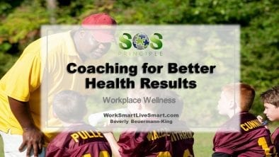 Coaching For Health