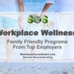 Workplace Wellness Family Friendly