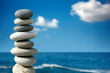 Balance and Resiliency