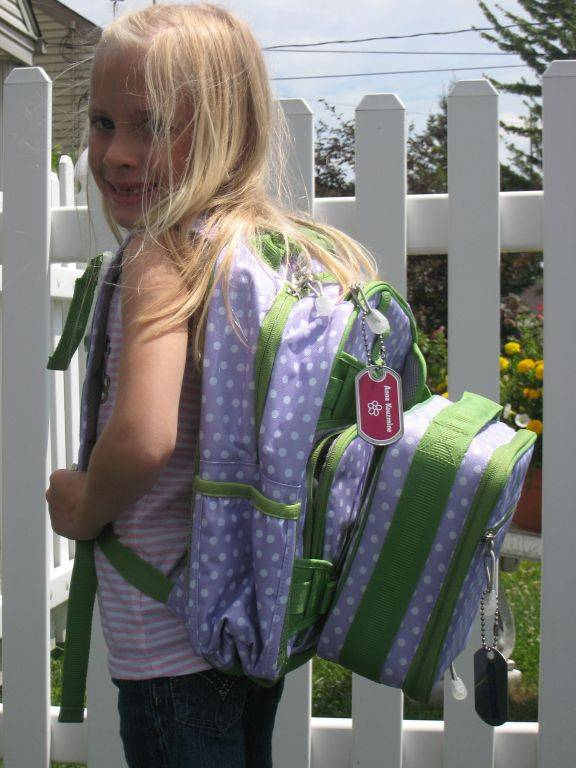How To Stay Sane And Prevent Back To School Chaos