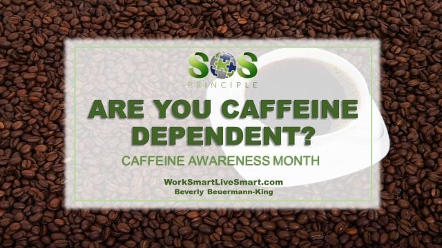 Caffeine Awareness