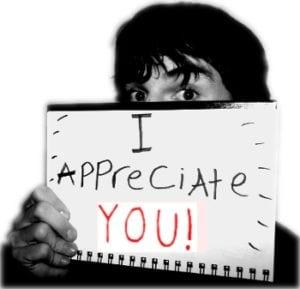 husband appreciation