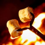 marshmallow-roast