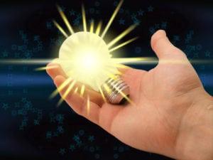 be electrific