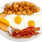 National Egg Month: How To Start Your Day Off Right – May