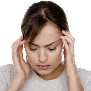headaches and stress