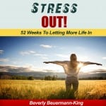 Stress Out! book