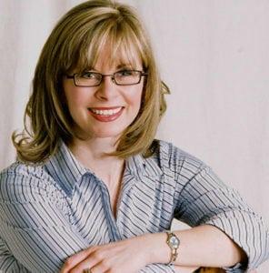 Beverly Beuermann King - Stress & Wellness Speaker