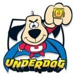 under dog day