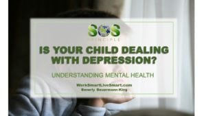 Understanding Mental Health: Is Your Child Dealing With Depression?