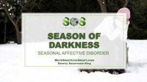 Seasonal Affective Disorder: Season Of Darkness