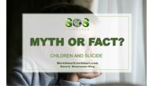 Children And Suicide