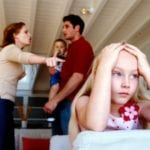 emotional abuse and stress