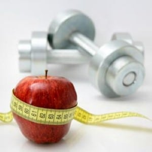 health and fitness of apple