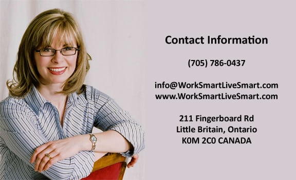 Beverly Beuermann-King - Contact info with picture