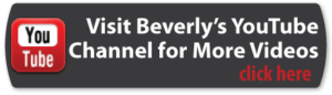 Follow Beverly on YouTube