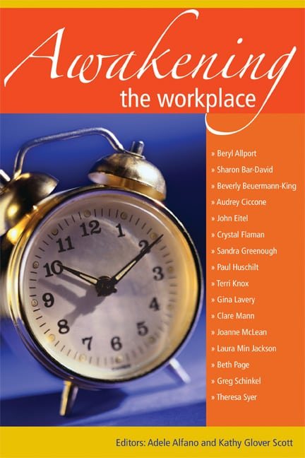 Awakening The Workplace Book