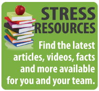 Stress & Wellness Resources