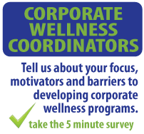 Corporate Wellness Survey