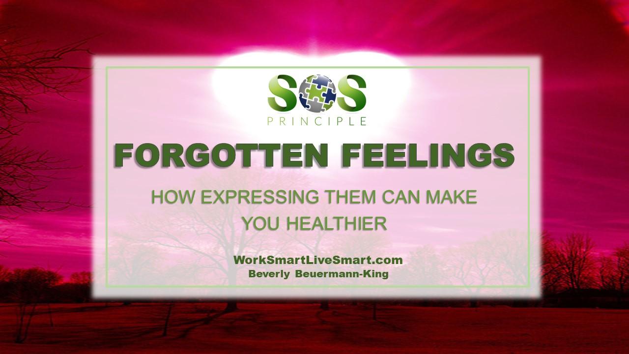 Mental Health Week - Emotions, Stress and Resiliency