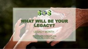 Legacy Month