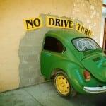 drive thru
