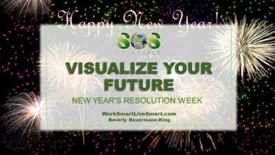 New Year's Resolution Week