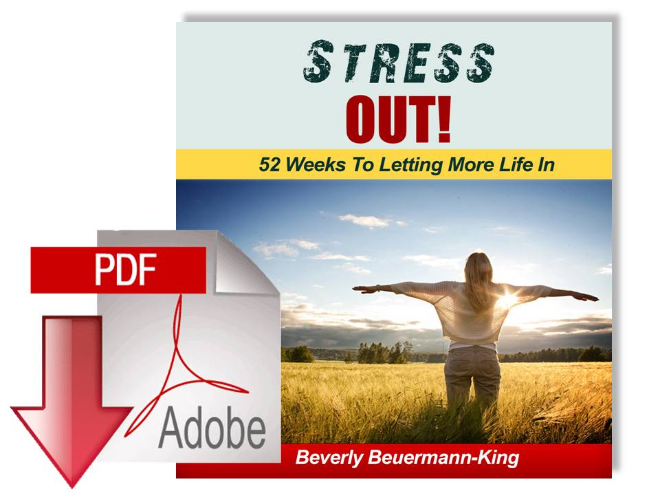 PDF Version: Stress Out!