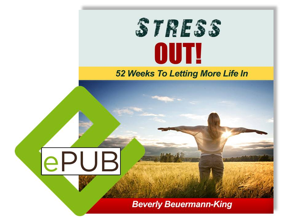 EPUB Version: Stress Out!