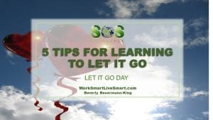 Let It Go Day