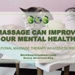 Massage and Health