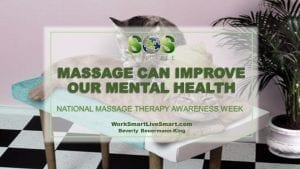 Massage and Health