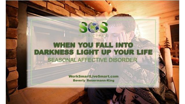 Seasonal Affective Disorder - Fall