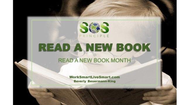 Read A New Book