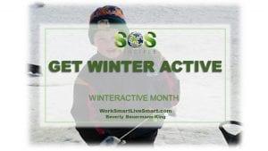Get Winter Active