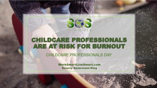 Childcare Professionals Day
