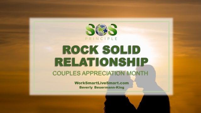 Couple Appreciation