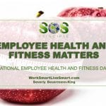 Employee Health and Fitness