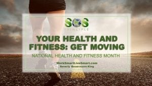 Health and Fitness Month
