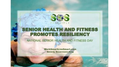 Senior Health And Fitness