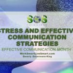 Stress and Effective Communication