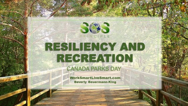 Resiliency and Recreation