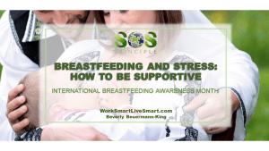 Breastfeeding and Stress