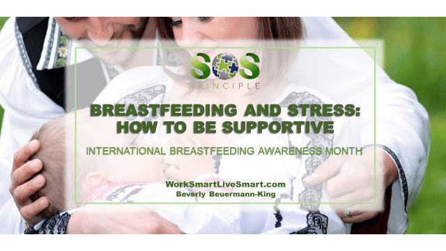 Breastfeeding and Stress