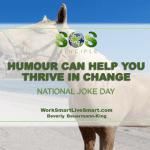 Humour Thrive