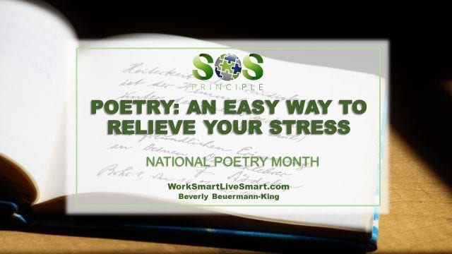 Poetry and Stress