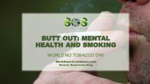 Mental Health and Smoking