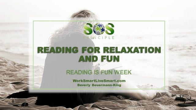 Reading Is Fun Week