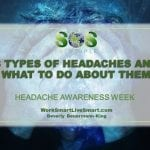 Headache Awareness Week