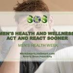 Men's Health and Wellness